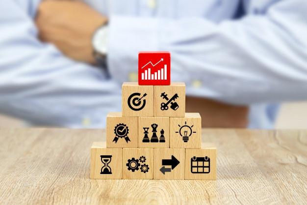 Estratégias de vendas no mercado B2B